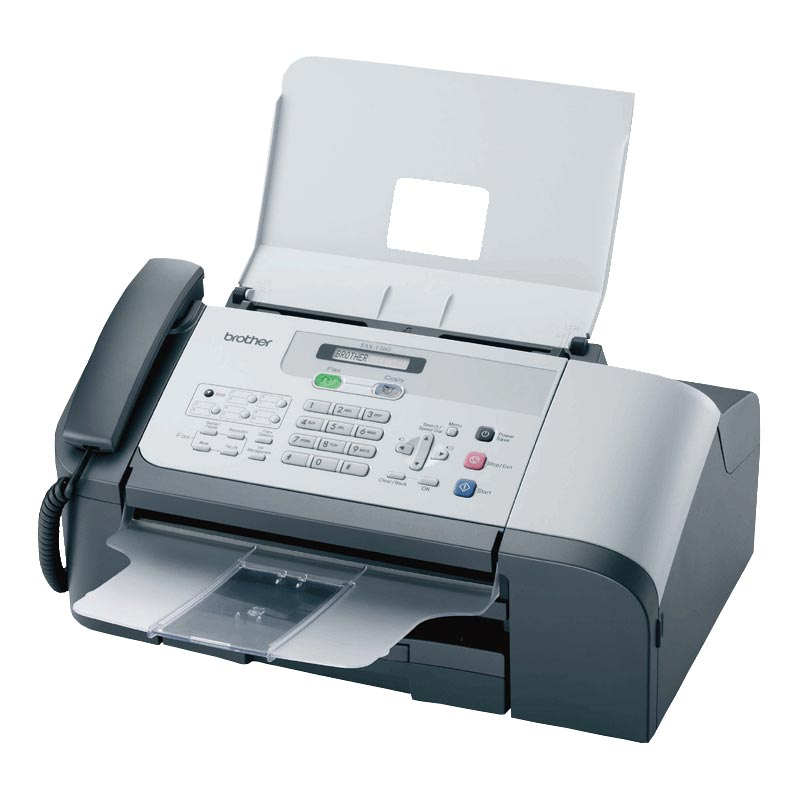 how to fax from fax machine